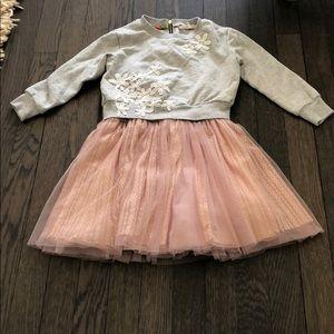 Truly Me 2-Piece Dress Set